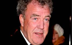 Jeremy Clarkson a jeho Top Gear