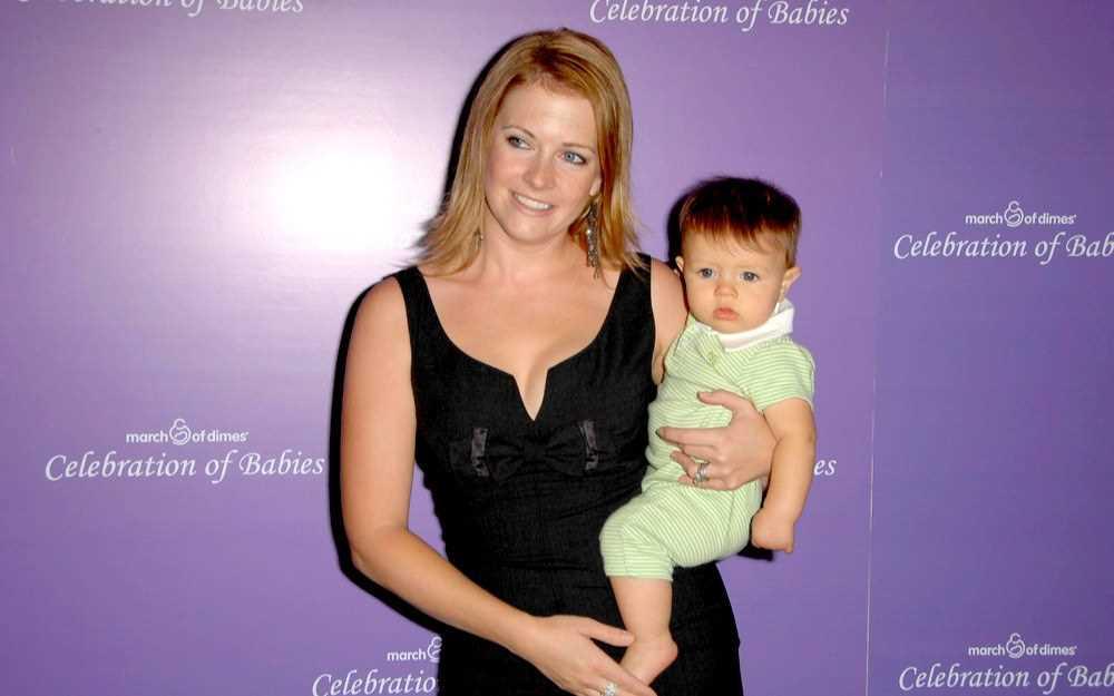 Melissa Joan Hart: Z mladé čarodějnice Sabriny se stala maminka tří krásných dětí