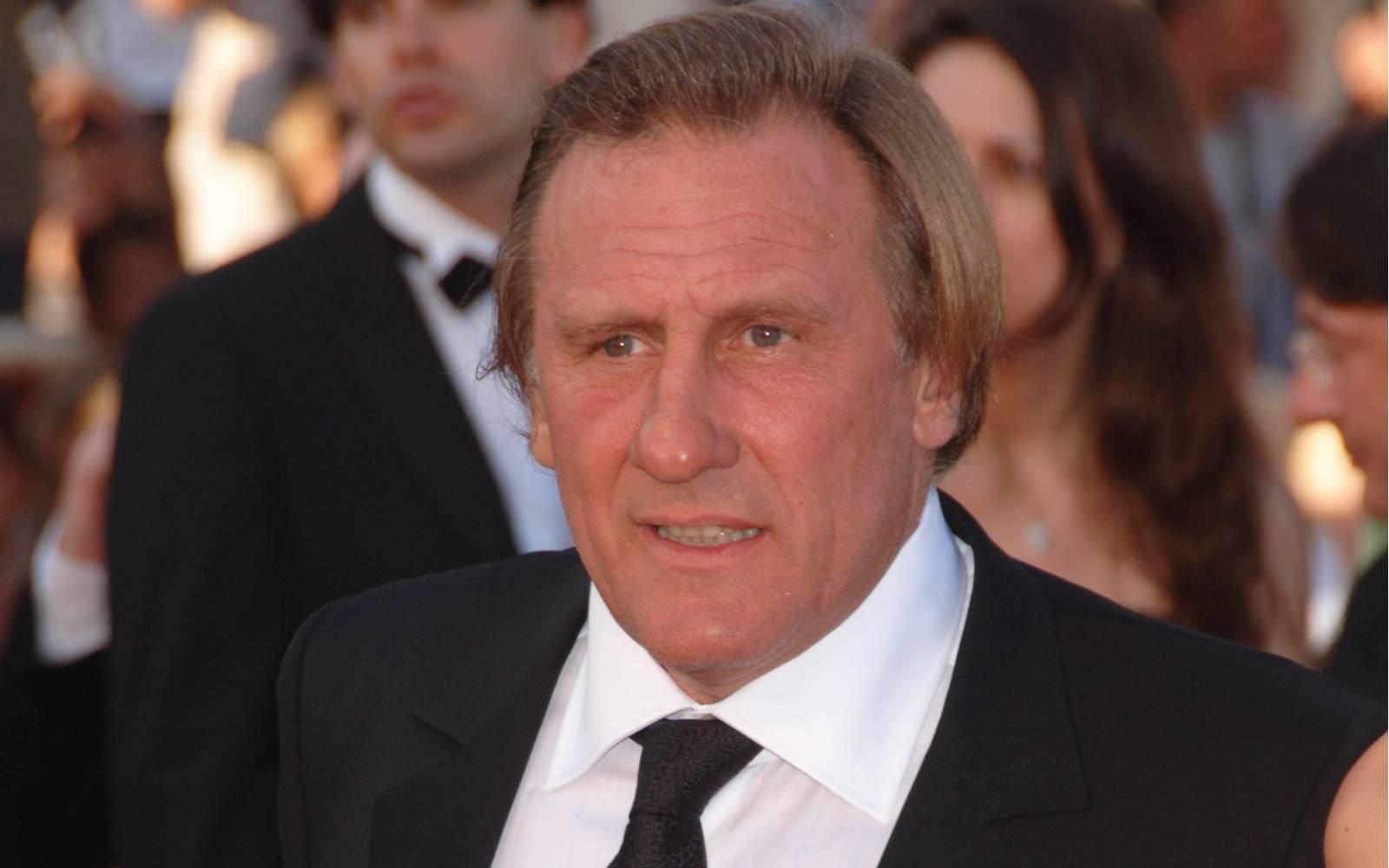 Jak se z pouličního zlodějíčka stal Cyrano aneb barvitý i skandální život Gérarda Depardieu